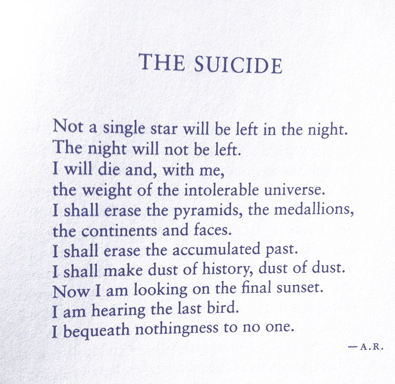the-suicide